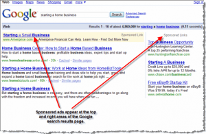 Google Adwords Marketing