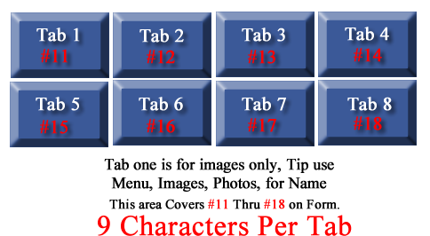 tab-buttons-design