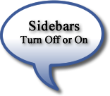 Wordpress Themes with Two Sidebars, Turn off or on