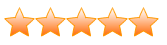 All Plugins Have a Five Star Rating From Us