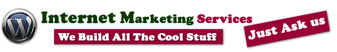 Internet Marketing Services, Social Media Marketing